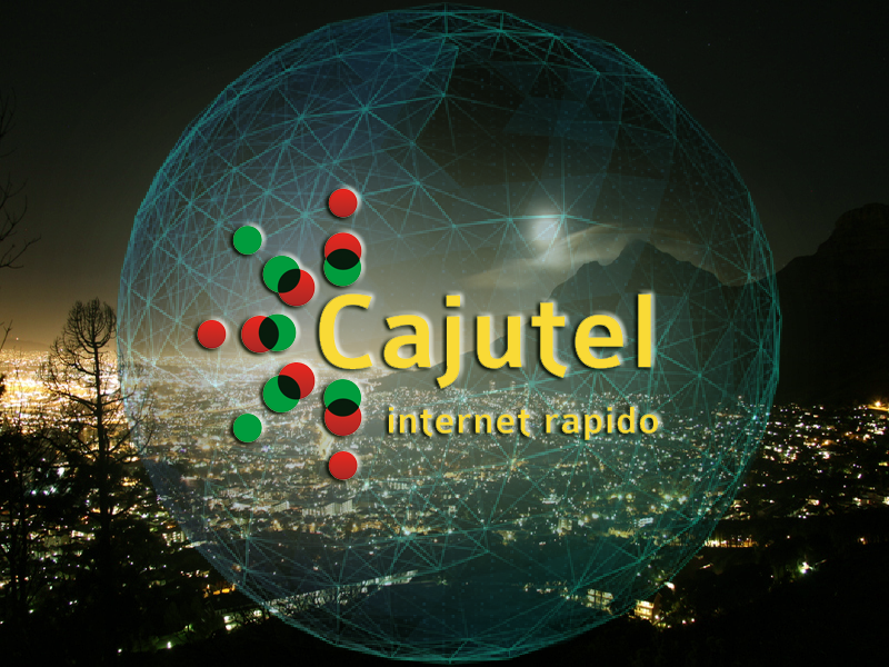 Cajutel to eliminate the unacceptable persistence of the digital divide