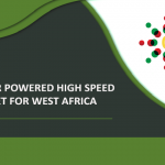 Cajutel introducing Solar-powered high-speed Internet for West Africa