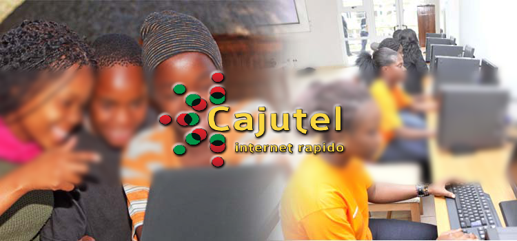 Cajutel Fixing Internet Connectivity to commence Guinea-Bissau's Digital Future