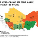 The race to connected West Africa