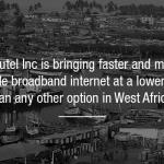 Cajutel creating internet economy in Africa